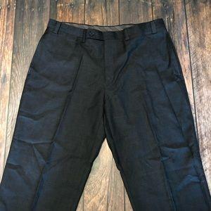 Men's Calvin Klein Suit Pants